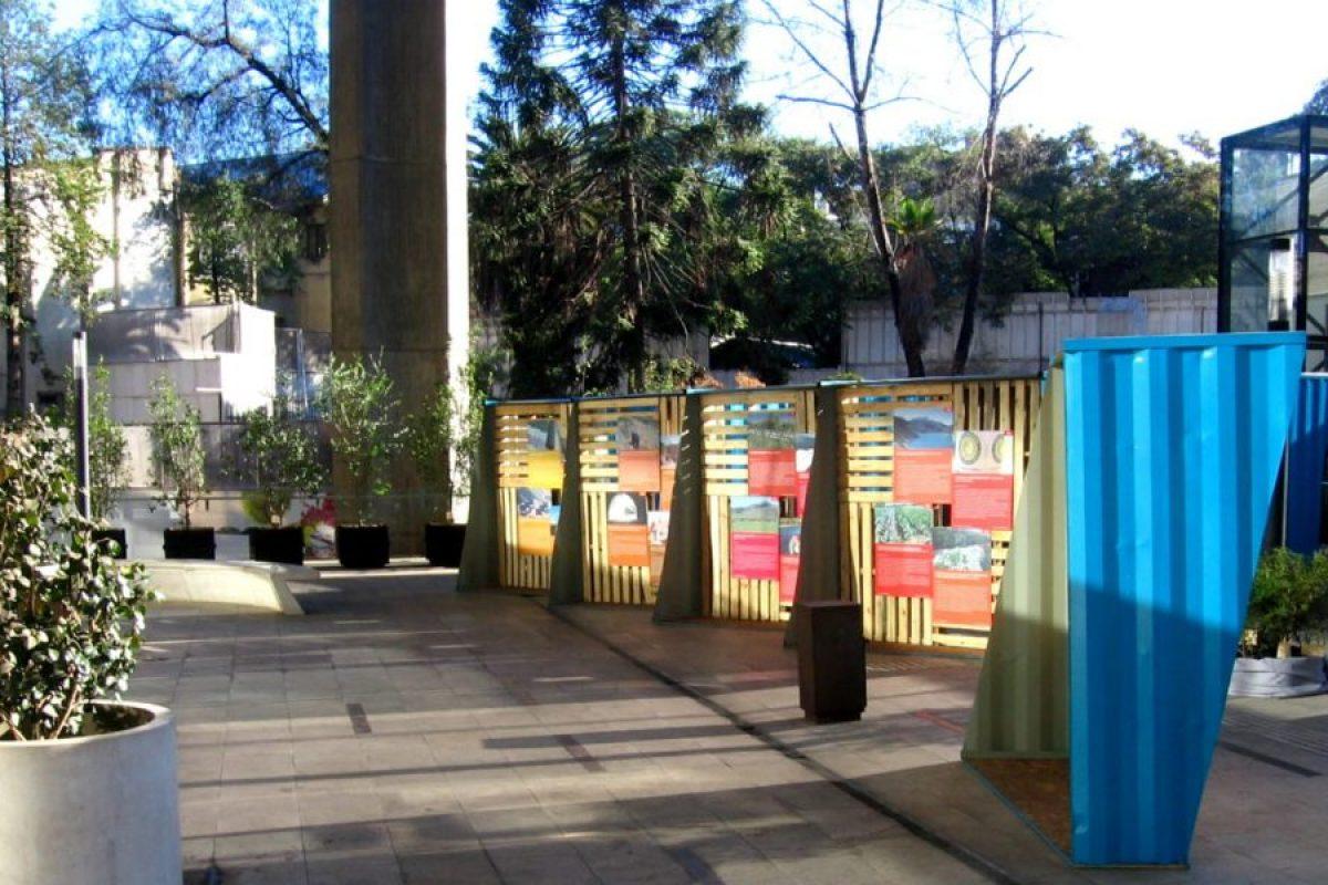Chile Verde Santiago de Chile