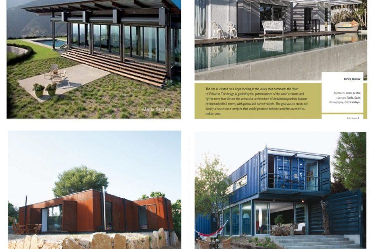 Best Sustainable Houses, Rauliniski