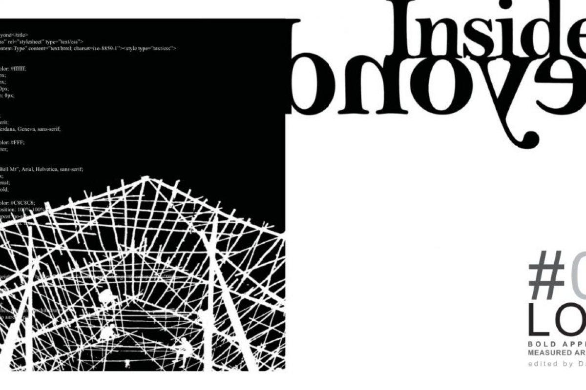 Inside&Beyond Low Casa Manifesto y El Tiemblo