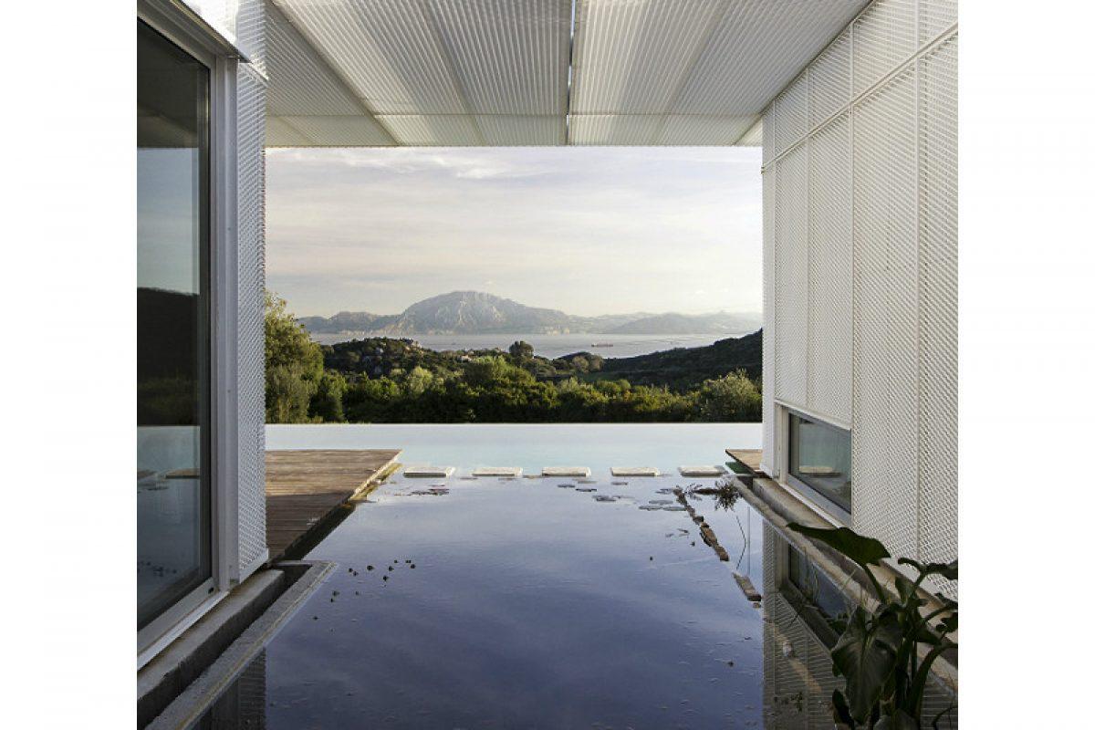 Architectural Digest Casa Tarifa