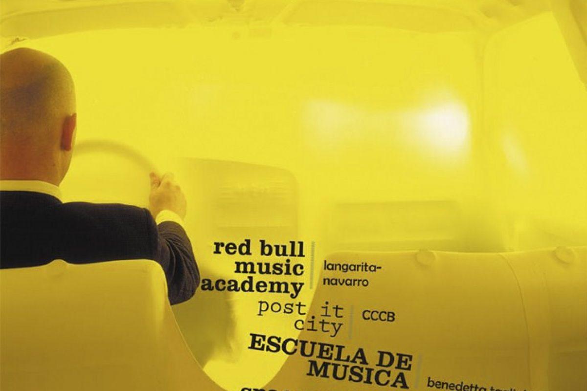 Pasajes Arquitectura Infiniski Manifesto House España