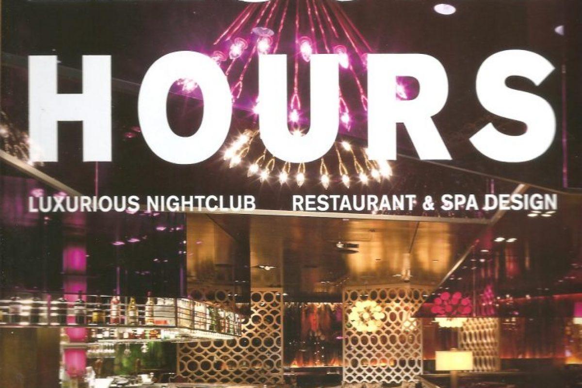 Leisure Hours, DesignerBook Estado Puro Tepa China