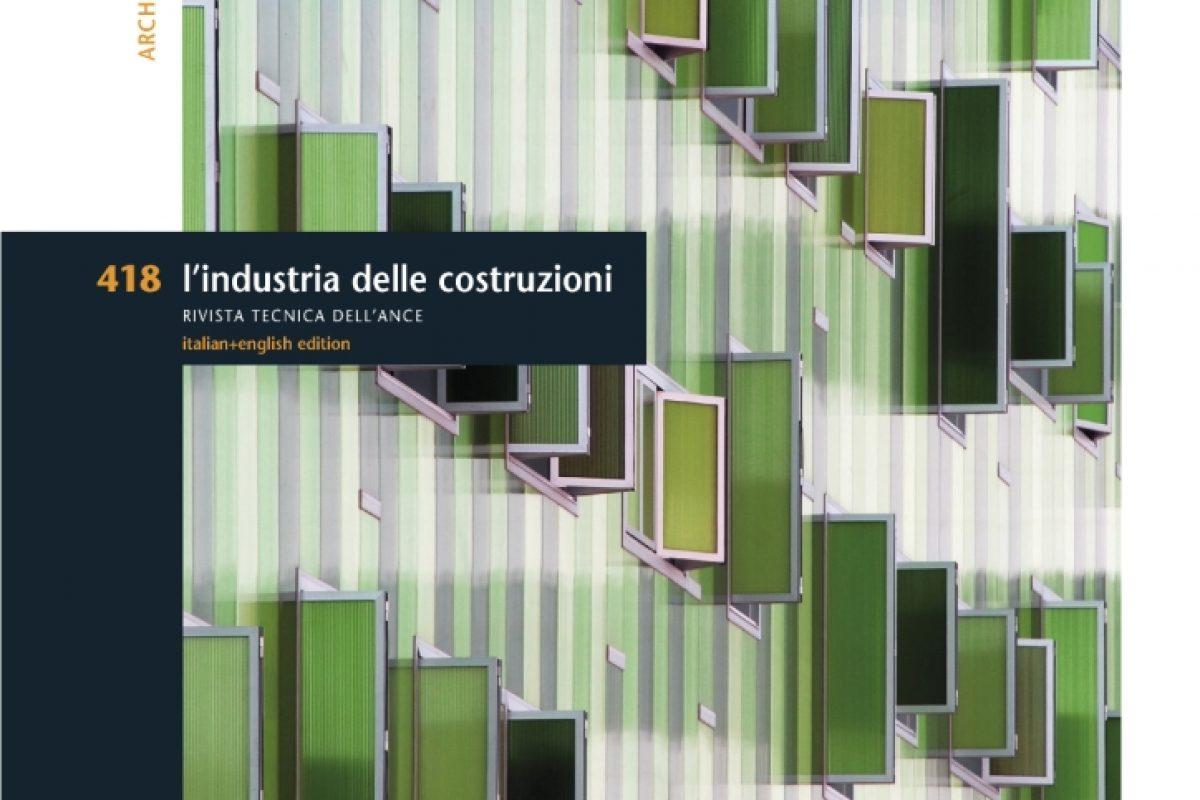 Industria delle Construzioni House Italia