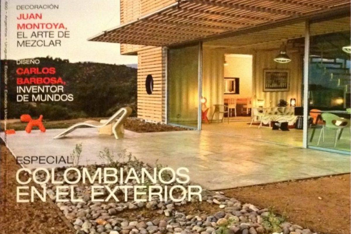 Axxis Infiniski Manifesto House Colombia