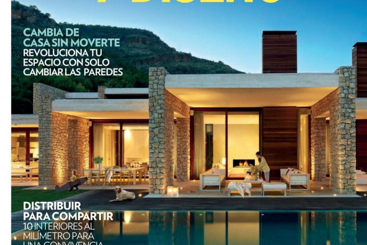 Arquitectura y Diseño Casa Manifiesto
