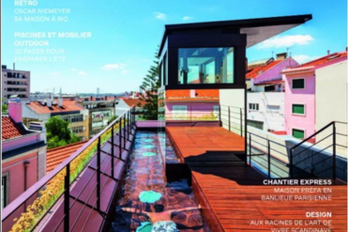 Architectures a Vivre France Manifesto House