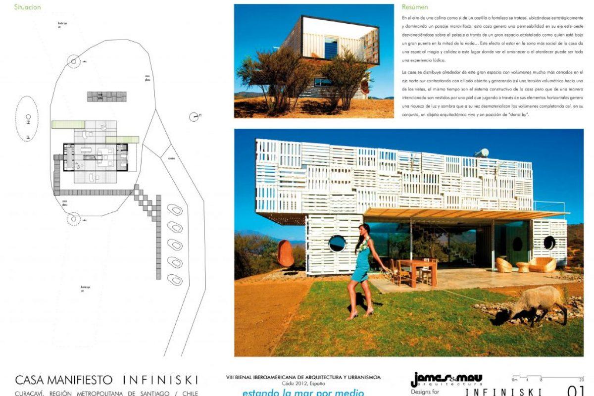 Bienal Iberoamericana 2012
