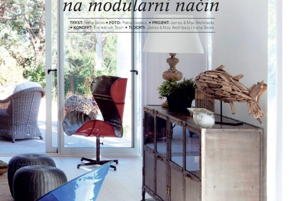 Moja4zida Croatia El Tiemblo